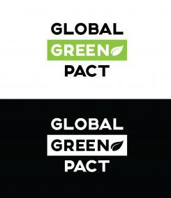 Logo # 406986 voor Wereldwijd bekend worden? Ontwerp voor ons een uniek GREEN logo wedstrijd