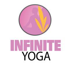 Logo  # 69409 für infinite yoga Wettbewerb