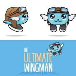 Logo design # 577970 for Wing it to win it! contest