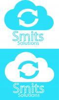 Logo design # 1098829 for logo for Smits Solutions contest