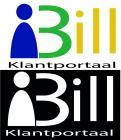 Logo # 1080826 voor Ontwerp een pakkend logo voor ons nieuwe klantenportal Bill  wedstrijd