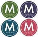 Logo # 45905 voor Made by Mariël (Flowers - Styling - Events) zoekt een fris, stijlvol en tijdloos logo  wedstrijd