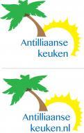 Logo # 266704 voor Nieuwe logo voor een Caribisch Recepten website wedstrijd