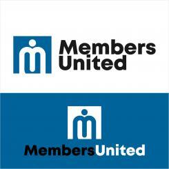 Logo design # 1126023 for MembersUnited contest