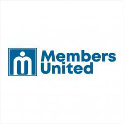 Logo design # 1126024 for MembersUnited contest