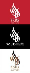 Logo # 306548 voor Restyle logo festival SOUK wedstrijd