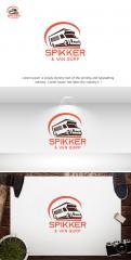 Logo # 1237969 voor Vertaal jij de identiteit van Spikker   van Gurp in een logo  wedstrijd