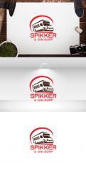Logo # 1237971 voor Vertaal jij de identiteit van Spikker   van Gurp in een logo  wedstrijd