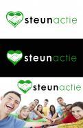 Logo # 1113437 voor Ontwerp krachtige en duidelijke logo voor nieuw donatie crowdfunding platform wedstrijd