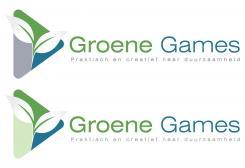 Logo # 1223618 voor Ontwerp een leuk logo voor duurzame games! wedstrijd