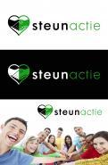 Logo # 1113080 voor Ontwerp krachtige en duidelijke logo voor nieuw donatie crowdfunding platform wedstrijd