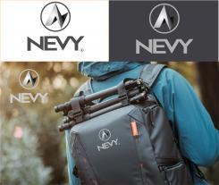 Logo # 1235526 voor Logo voor kwalitatief   luxe fotocamera statieven merk Nevy wedstrijd
