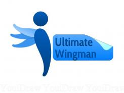 Logo design # 575557 for Wing it to win it! contest