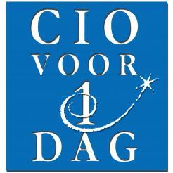 Logo # 412244 voor Logo voor goed doel! CIO voor 1 dag, voor Make a Wish wedstrijd