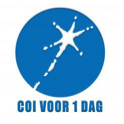 Logo # 412245 voor Logo voor goed doel! CIO voor 1 dag, voor Make a Wish wedstrijd