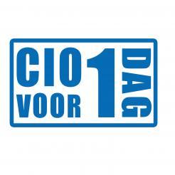 Logo # 412247 voor Logo voor goed doel! CIO voor 1 dag, voor Make a Wish wedstrijd