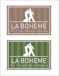 Logo  # 921871 für La Bohème Wettbewerb