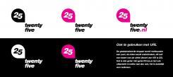 Logo # 756 voor Twenty5 wedstrijd