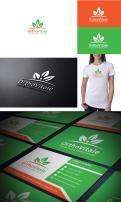 Logo # 378721 voor  Ontwerp een logo dat vitaliteit en energie uitstraalt voor een orthomoleculaire voedings- en lijfstijlpraktijk wedstrijd