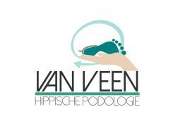 Logo # 992436 voor Logo voor een Podoloog wedstrijd