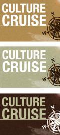 Logo # 234368 voor Culture Cruise krijgt kleur! Help jij ons met een logo? wedstrijd