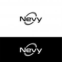Logo # 1236521 voor Logo voor kwalitatief   luxe fotocamera statieven merk Nevy wedstrijd