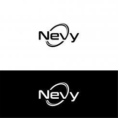 Logo # 1236523 voor Logo voor kwalitatief   luxe fotocamera statieven merk Nevy wedstrijd