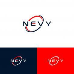 Logo # 1236524 voor Logo voor kwalitatief   luxe fotocamera statieven merk Nevy wedstrijd