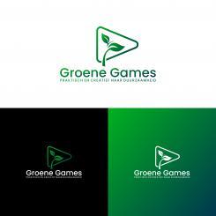Logo # 1211846 voor Ontwerp een leuk logo voor duurzame games! wedstrijd