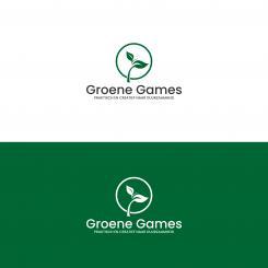Logo # 1208353 voor Ontwerp een leuk logo voor duurzame games! wedstrijd