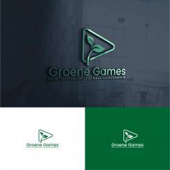 Logo # 1208656 voor Ontwerp een leuk logo voor duurzame games! wedstrijd
