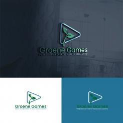 Logo # 1208657 voor Ontwerp een leuk logo voor duurzame games! wedstrijd
