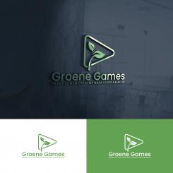 Logo # 1213423 voor Ontwerp een leuk logo voor duurzame games! wedstrijd
