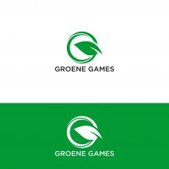 Logo # 1207506 voor Ontwerp een leuk logo voor duurzame games! wedstrijd