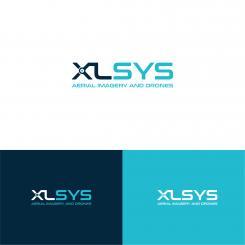 Logo design # 1209326 for Logo modification for an aerial drone imagery company  photos videos  contest