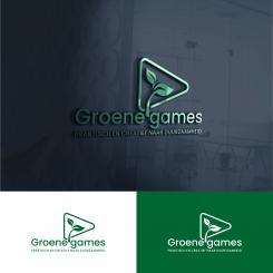 Logo # 1207923 voor Ontwerp een leuk logo voor duurzame games! wedstrijd
