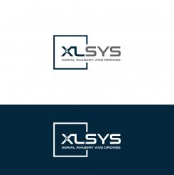 Logo design # 1209328 for Logo modification for an aerial drone imagery company  photos videos  contest