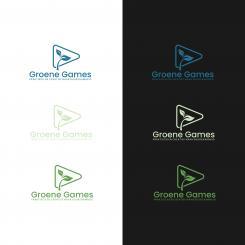 Logo # 1213646 voor Ontwerp een leuk logo voor duurzame games! wedstrijd