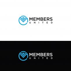 Logo design # 1126470 for MembersUnited contest
