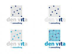 Logo # 10384 voor Logo voor freelance IT specialist wedstrijd