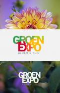 Logo # 1015021 voor vernieuwd logo Groenexpo Bloem   Tuin wedstrijd