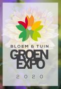 Logo # 1015025 voor vernieuwd logo Groenexpo Bloem   Tuin wedstrijd
