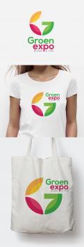 Logo # 1023065 voor vernieuwd logo Groenexpo Bloem   Tuin wedstrijd