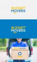 Logo # 1019996 voor Budget Movers wedstrijd