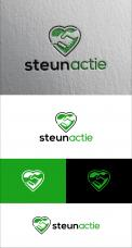 Logo # 1113979 voor Ontwerp krachtige en duidelijke logo voor nieuw donatie crowdfunding platform wedstrijd