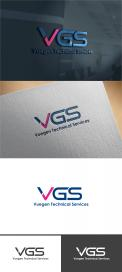 Logo design # 1122324 for new logo Vuegen Technical Services contest