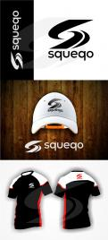 Logo design # 1227275 for Word image brand Logo   Sports brand for all sports equipment and clothing contest