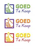 Logo # 369572 voor Goed te Koop wedstrijd