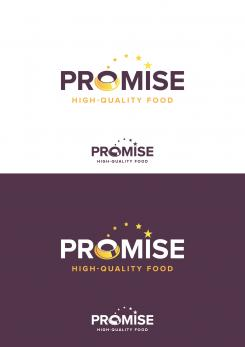 Logo design # 1196495 for promise dog and catfood logo contest