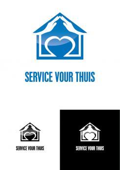 Logo # 346704 voor Ontwerp een logo voor een nieuw platform wedstrijd